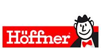 Umzugsunternehmen in Berlin liefert für Möbelhöffner
