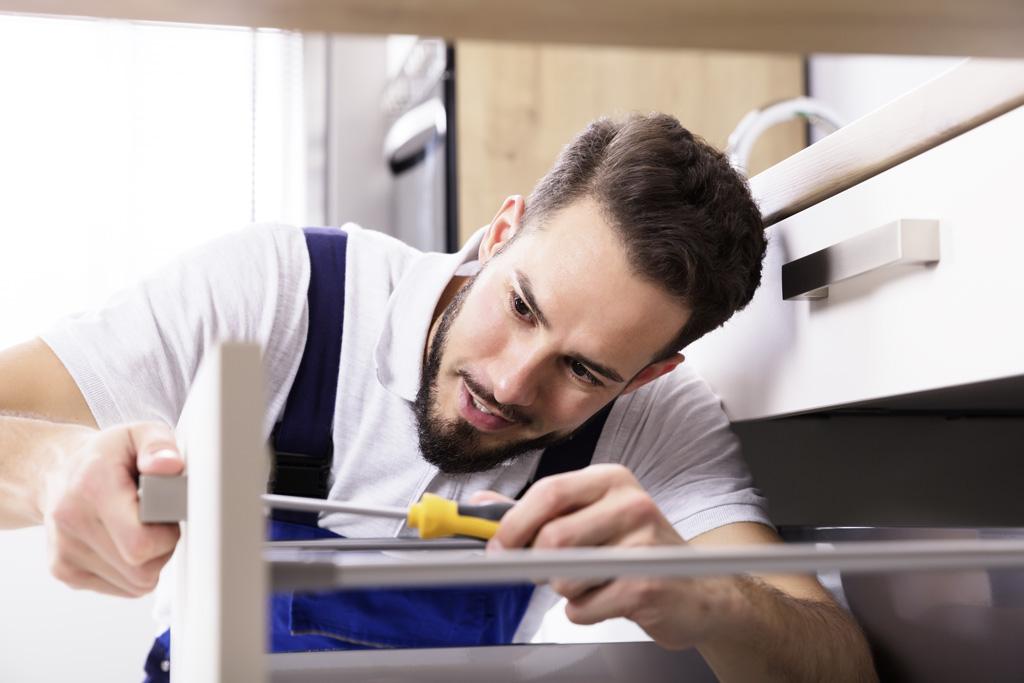 Küchenmontage - Seifert-Trans-Monteur
